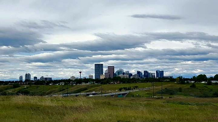 Calgary Street Maps