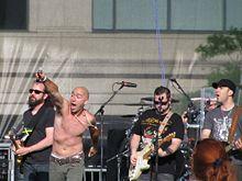 Calgary Band Listing