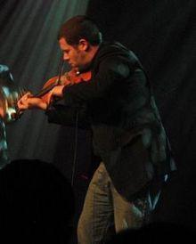 Calgary Live Celtic Music