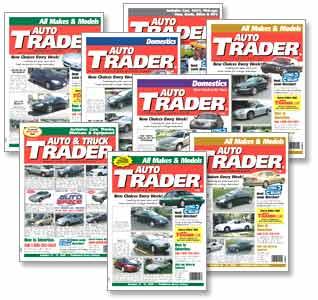 Car Trader Magazine Uk