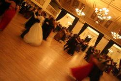 Ballroom Dancing Calgary