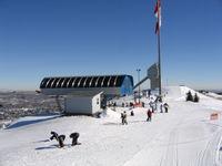 Calgary Canada Olympic Park