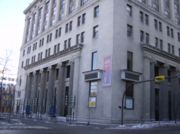 Calgary Performing Arts