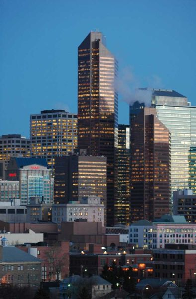 Petro Canada Tower
