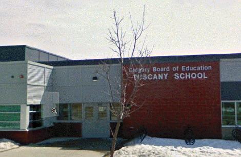 Calgary Tuscany