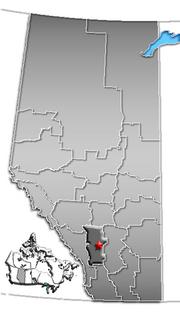 Calgary Area