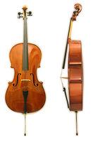 Cello Teacher Calgary