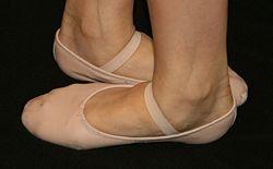 Calgary Dance Shoes