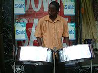 Tuning Drum