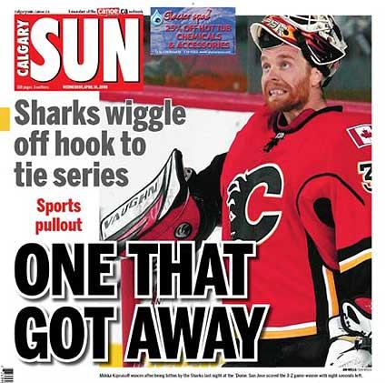 Calgary Newspapers