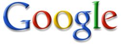 Google Corporate Logo