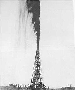 Calgary Oil Show