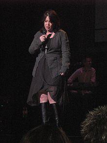 Jann Arden in Concert