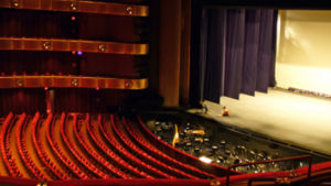 Calgary Live Theater