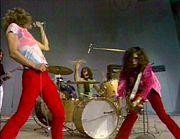 Led Zeppelin - 1970s Rock Music