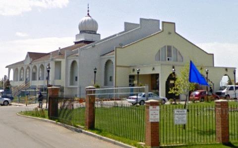 Martindale Deshmesh Cultural Centre