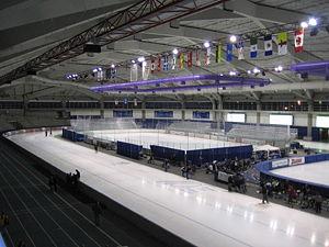 Calgary Olympic Oval