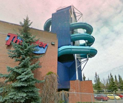 Pineridge Calgary