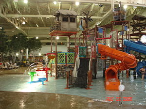 Indoor Sports Facilities In Rock Island Il