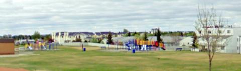 Rundle Area