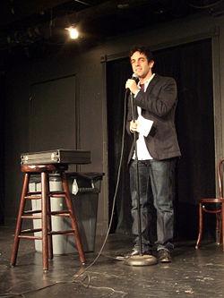 Calgary Comedy Club