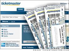 Calgary Ticketmaster