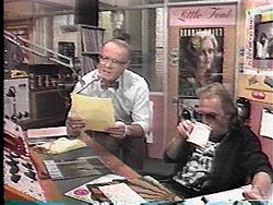 No Calgary Radio Stations like WKRP