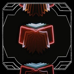 Neon Bible CD Cover