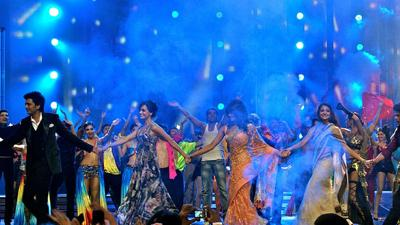 2011 Toronto IIFA Awards Show<br>Photography by Prashant Patel