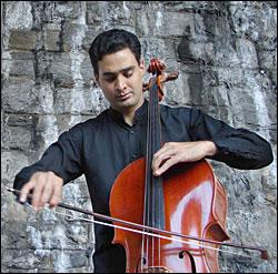 Fine musician