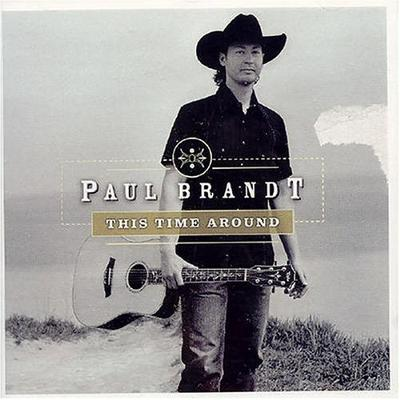 Another Paul Brandt CD