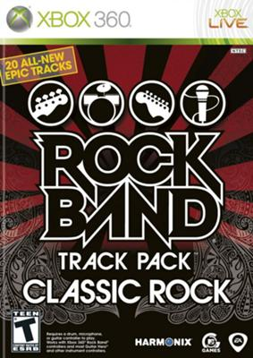 A little ol' Rock'n Roll