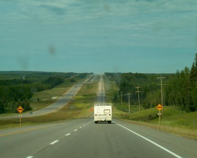 Alberta Highway