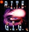 RITE GIG logo