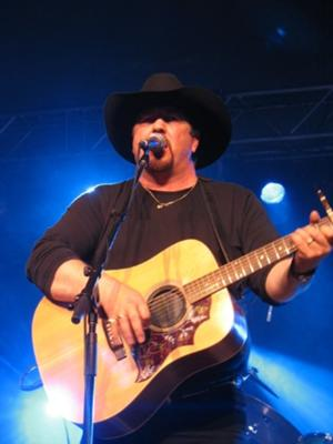 Rob Russell - Country music in Calgary