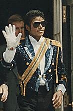 MJ in the flesh
