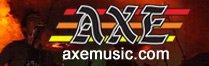 Axe Music Calgary