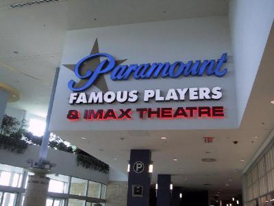 Calgary Movie Showtimes