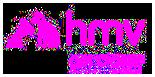 HMV corporate logo UK