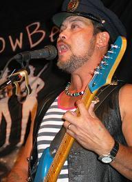 Calgary Alberta Rock Band