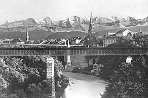 Switzerland Archive