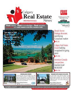 Calgary real estate knowledge