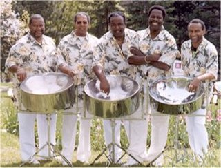 Steelband Fantastic Experience