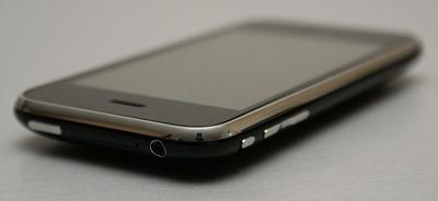 Apple's iPhone